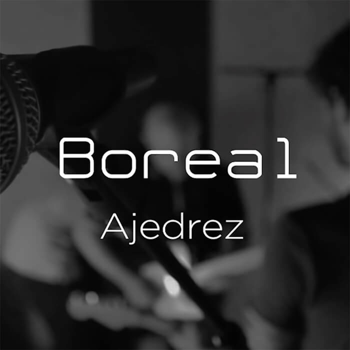 Boreal en directo