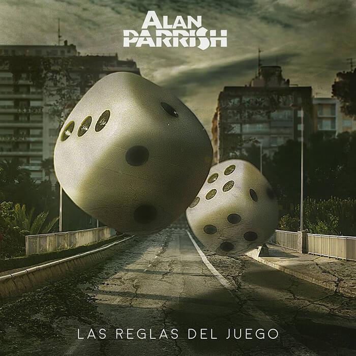 """""""Las reglas del juego"""" – Alan Parrish"""