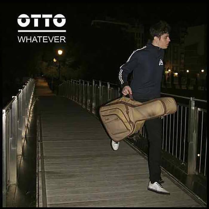 """""""Whatever"""" – Otto"""